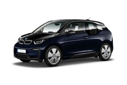 BMW i3 personal contract purchase cars