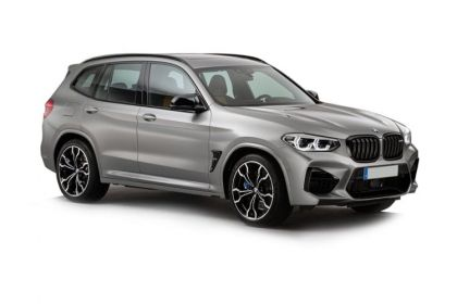 BMW X3 personal contract purchase cars