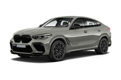 BMW X6 personal contract purchase cars
