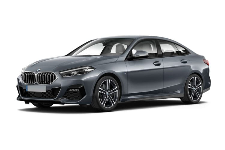BMW 2 Series 218 Gran Coupe 2.0 d 150PS Sport 4Dr Manual [Start Stop] front view