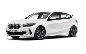 BMW 1 Series Hatchback 118 Hatch 5Dr 1.5 i 136PS M Sport 5Dr Manual [Start Stop]