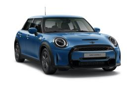 MINI Hatch Hatchback personal contract purchase cars