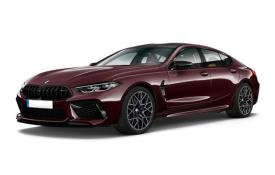 BMW 8 Series Saloon personal contract purchase cars