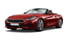 BMW Z4 Convertible car leasing