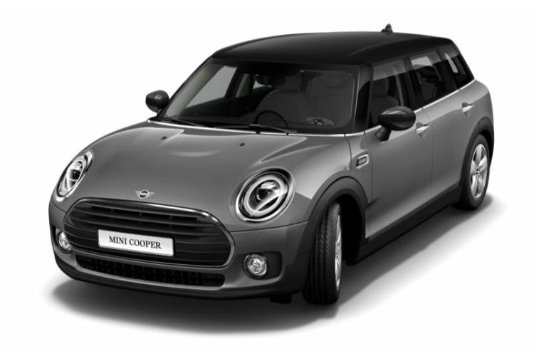 MINI Clubman Cooper 1.5  136PS Classic 6Dr Manual [Start Stop]