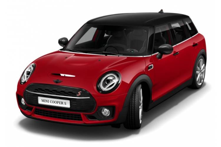 MINI Clubman Estate Cooper S 2.0  178PS Sport 6Dr Manual [Start Stop]