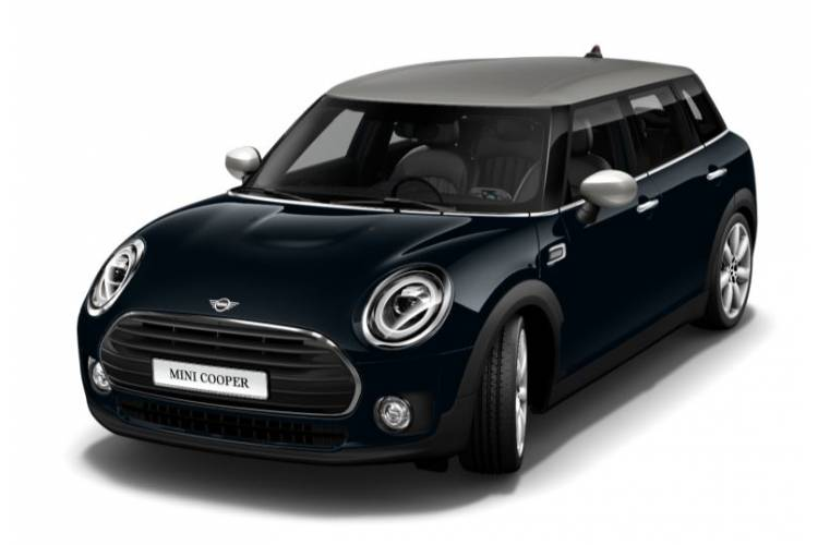 MINI Clubman Estate Cooper 1.5  136PS Exclusive 6Dr Manual [Start Stop]