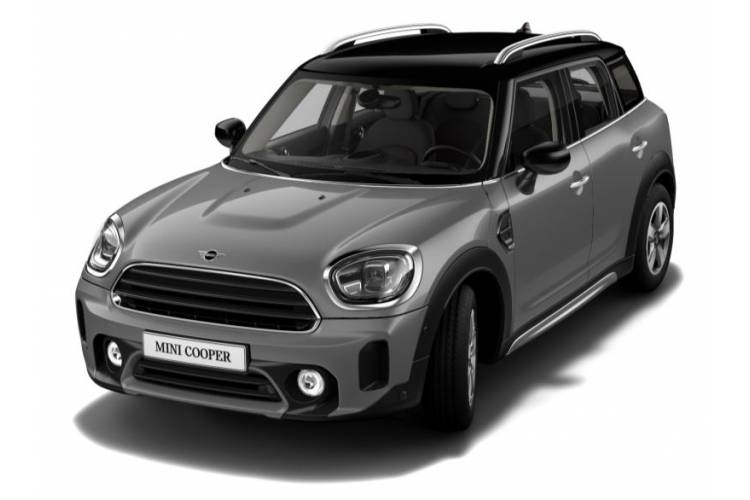 MINI Countryman SUV Cooper 1.5  136PS Classic 5Dr Manual [Start Stop]