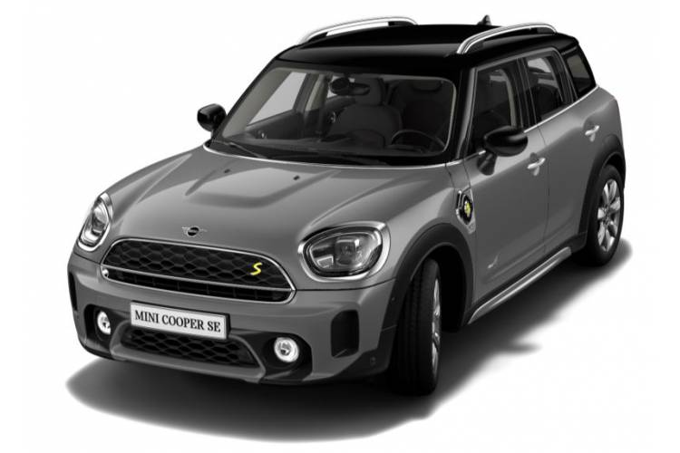MINI Countryman Cooper S All4 1.5 E PHEV 10kWh 222PS Classic 5Dr Auto [Start Stop]