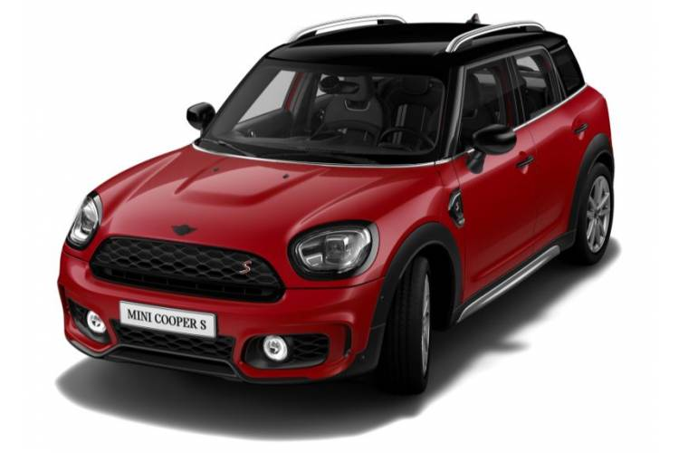 MINI Countryman Cooper S 2.0  178PS Sport 5Dr Steptronic [Start Stop]