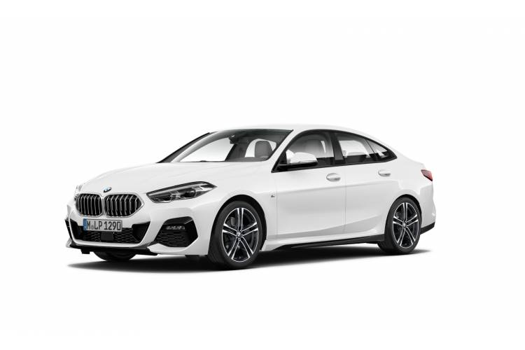 BMW 2 Series Saloon 218 Gran Coupe 1.5 i 136PS M Sport 4Dr Manual [Start Stop]