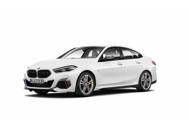BMW 2 Series Saloon M235 xDrive Gran Coupe 2.0 i 306PS  4Dr Auto [Start Stop]