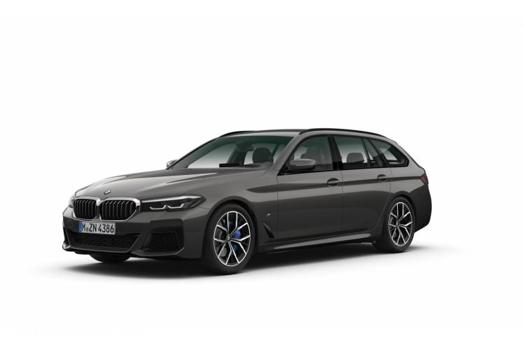 BMW 5 Series Estate 530 xDrive Touring 3.0 d MHT 286PS M Sport 5Dr Steptronic [Start Stop]