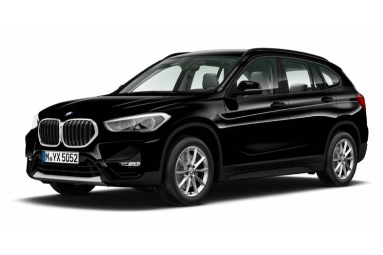 BMW X1 SUV sDrive18 SUV 1.5 i 136PS SE 5Dr DCT [Start Stop]
