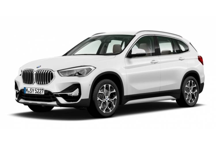 BMW X1 SUV sDrive20 SUV 2.0 i 178PS xLine 5Dr DCT [Start Stop]