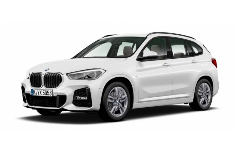 BMW X1 xDrive20 SUV 2.0 d 190PS M Sport 5Dr Auto [Start Stop]