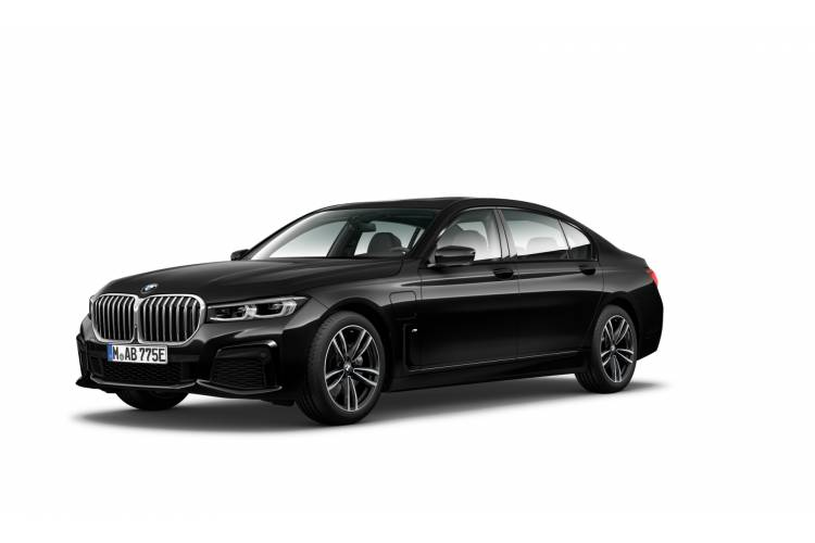 BMW 7 Series Saloon 745L xDrive Saloon 3.0 e PHEV 12kWh 394PS M Sport 4Dr Auto [Start Stop]