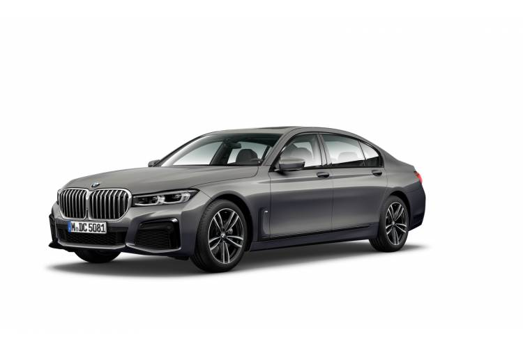 BMW 7 Series Saloon 740L xDrive Saloon 3.0 d MHT 340PS M Sport 4Dr Auto [Start Stop]