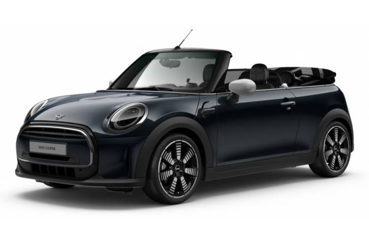 MINI Convertible Convertible Cooper 1.5  136PS Exclusive 2Dr Manual [Start Stop]
