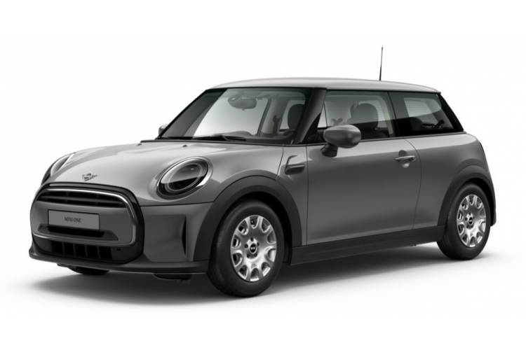 MINI Hatch 3Dr One 1.5  102PS Classic 3Dr Manual [Start Stop]