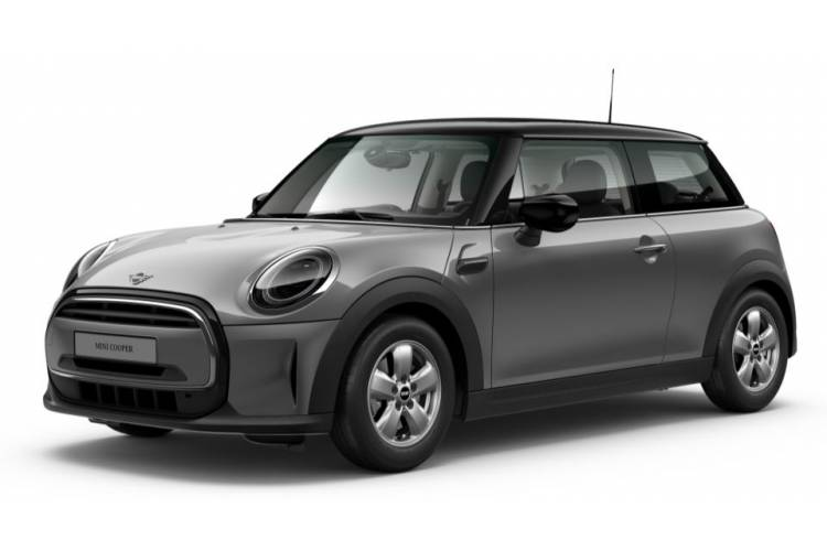 MINI Hatch 3Dr Cooper 1.5  136PS Classic 3Dr Manual [Start Stop]