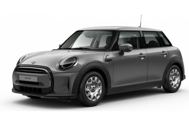 MINI Hatch Hatchback 5Dr One 1.5  102PS Classic 5Dr Manual [Start Stop]