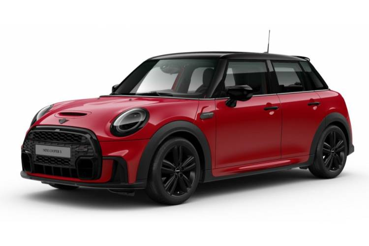MINI Hatch Hatchback 5Dr Cooper S 2.0  178PS Sport 5Dr Manual [Start Stop]