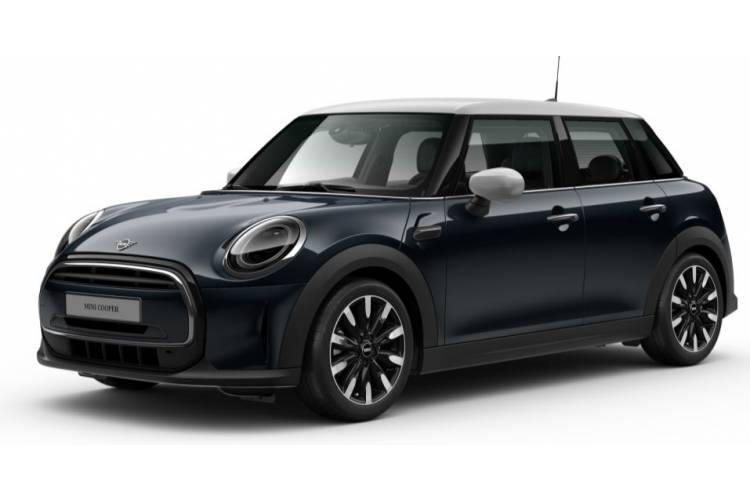 MINI Hatch Hatchback 5Dr Cooper 1.5  136PS Exclusive 5Dr Manual [Start Stop]