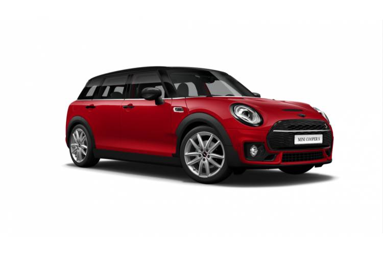 MINI Clubman Estate Cooper S 2.0  178PS Sport 6Dr Steptronic [Start Stop] [Comfort]